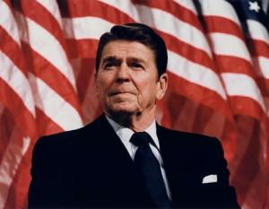 Happy Birthday Ronald Reagan
